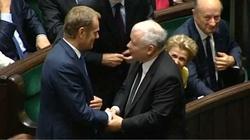Jarosław Kaczyński nie złamie zasady - Polak głosuje na Polaka - miniaturka