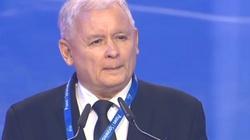 Jarosław Kaczyński w wywiadzie dla zachodnich mediów: politycy UE nie chcą, żebyśmy rządzili, jesteśmy niewygodni - miniaturka