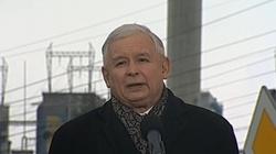 Jarosław Kaczyński: Proponujemy stabilny rząd i zakończenie wojny z opozycją - miniaturka