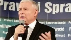 Kaczyński mówił o chorobach wśród imigrantów. Policja umorzyła dochodzenie. NO I DOBRZE! - miniaturka