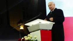 Kaczyński: TK stał się organem politycznym - miniaturka