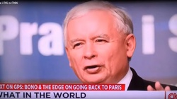 """""""CNN kłamie"""". Polski protest w Nowym Jorku - miniaturka"""