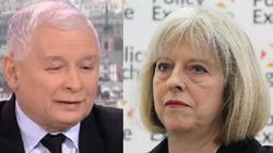 Spotkanie Kaczyński-May o 16:45 - miniaturka