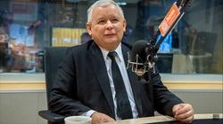 Jarosław Kaczyński na kwarantannie. Miał kontakt z zakażonym - miniaturka