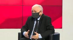 Prezes PiS: Kto rozbija koalicję, dla własnych interesów rozbija Polskę!  - miniaturka