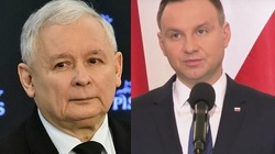 Ostatnie spotkanie Duda-Kaczyński ws. reformy KRS i SN? - miniaturka