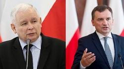 Niemiecki dziennik po szczycie UE: Kaczyński i Ziobro zdemontują bez żadnego zagrożenia resztki państwa prawa  - miniaturka