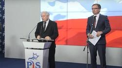 Pilne! Jest kompromis PiS i Solidarnej Polski - miniaturka