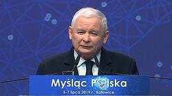 Kuźmiuk: Prezes Kaczyński brutalnie zdiagnozował III RP - miniaturka
