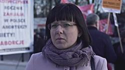 Kaja Godek: Karta LGBT to promocja wynaturzeń - miniaturka