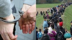 Szef grupy przemycającej imigrantów stanie przed Sądem - miniaturka