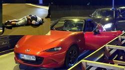 Cela plus! Kradli samochody w Niemczech i przewozili do Polski. Schemat był zawsze ten sam - miniaturka