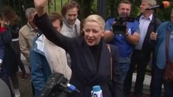 Zarzuty dla Maryi Kalesnikawej. Grozi jej pięć lat więzienia  - miniaturka