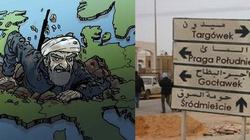 "Mówi konwertyta na islam - Ziomal Kalwas: ""Ku...wa mać!"" - miniaturka"
