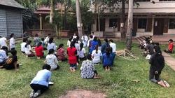 Kambodża: dzień pamięci o ofiarach komunistycznego ludobójstwa  - miniaturka