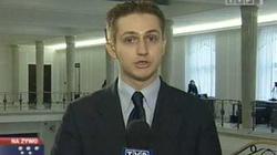 Kolejny dziennikarz pożegnał się z TVP. Kamil Dziubka zwolniony - miniaturka