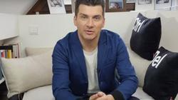 Wyznanie Tomasza Kammela: Po wydarzeniach z Orlando mam ochotę mówić: jestem, homoseksualistą, pedałem - miniaturka