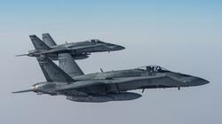 Kanada przeprowadza pierwsze naloty w Syrii - miniaturka