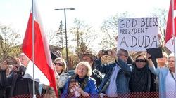 Polonia w Kanadzie: Niech Bóg błogosławi prezydentowi Andrzejowi Dudzie - miniaturka