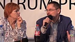 Dorota Kania na miejsce Tomasza Terlikowskiego - miniaturka