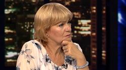 Dorota Kania dla Frondy: Izrael przeżywa kryzys wiary - miniaturka