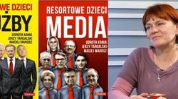 """Dorota Kania: Nie zrezygnuję z pisania kolejnych tomów """"Resortowych dzieci"""" - miniaturka"""