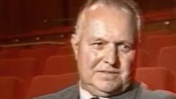 Stanisław Kania, były I sekretarz PZPR nie żyje - miniaturka