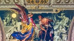 Zmarł Gianluigi Colalucci, autor najważniejszej renowacji Kaplicy Sykstyńskiej - miniaturka