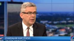 Karczewski: Posłowie PO nie mieli zgody na wyjazd do Odessy - miniaturka