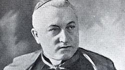 Hitlera nazywał szatanem. Kardynał August Hlond - miniaturka