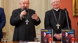 Boże Narodzenie św. Jana Pawła II - miniaturka