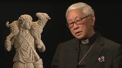 Kard. Joseph Zen krytykuje papieża Franciszka za milczenie - miniaturka