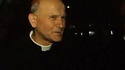Zapomniane proroctwo dot. Karola Wojtyły  - miniaturka