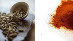 Kurkuma z kardamonem - bezwzględna broń na wirusy i bakterie - miniaturka