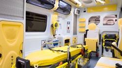 Hiszpańscy lekarze będą wybierać komu pomóc - miniaturka