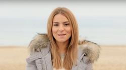 Córka Tuska: Zagłada Żydów jak … LGBT - miniaturka