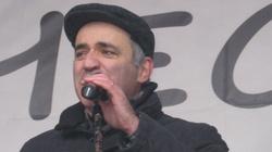 Kasparow: Stalin zaatakował Polskę jako partner Hitlera. A Putin wszedł w buty Stalina - miniaturka