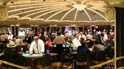 Rząd zamyka jednak kasyna na czas kwarantanny narodowej - miniaturka