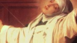 Oto, co Bóg powiedział św. Katarzynie o grzechu homoseksualizmu! - miniaturka