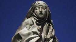Mocna wizja św. Katarzyny dot. niesprawiedliwych kapłanów! - miniaturka