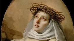 Jezus do św. Katarzyny o homoseksualizmie: ,,Grzech ten jest dla mnie obrzydliwy''  - miniaturka