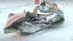 Katastrofa samolotu w Rosji: Nikt nie przeżył - miniaturka