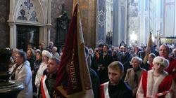 Lwów dziękuje Bogu za 100-lecie niepodległości Polski - miniaturka