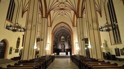 Jak są zabezpieczone przed pożarami kościoły Warszawy? - miniaturka