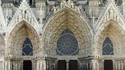 Łaska Boża a piękno sztuki Średniowiecza - miniaturka