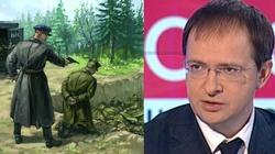 Rosyjska antylekcja historii Polski wg ministra kultury Rosji - miniaturka