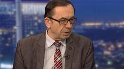 Prof. Kazimierz Kik dla Frondy: PiS przed wyborami ma znakomitą ofertę  - miniaturka