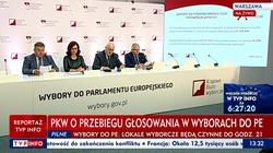 Zaskakujące dane Państwowej Komisji Wyborczej - miniaturka