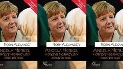 Wspomóż wydanie książki o Merkel i kryzysie migracyjnym - miniaturka