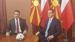Robimy interesy z Macedonią. Wejdzie dzięki nam do UE i NATO? - miniaturka
